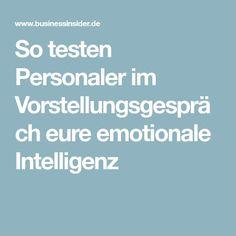 So testen Personaler im Vorstellungsgespräch eure emotionale Intelligenz