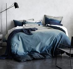 Eclipse Cotton Quilt Cover Set by Aura By Tracie Ellis. Get it now or find more Quilt Cover Sets at Temple & Webster.