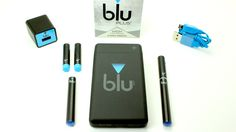 blu eCigs: blu PLUS+ Rechargeable Electronic Cigarette Starter Kit Review: http://darthvaporreviews.com/dvr/blu-eCigs-PLUS+_Electronic-Cigarette-Starter-Kit-Review.html