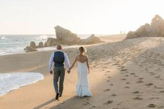 Another dreamy destination wedding in one of our Cabo San Lucas villa rentals, beautifully captured by Ana & Jerome Photography. See more on our wedding BLOG: http://www.cabosanlucasweddings.com/dreamy-romance-allie-matts-wedding-at-villa-grande-cabo-san-lucas/ #Cabo #CaboSanLucas #LosCabos #Mexico #wedding #destinationwedding #beach