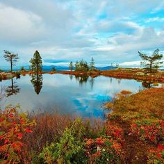Finnish Lapland in the Beautiful World, Beautiful Places, Finland Travel, Lake Mountain, Excursion, Destinations, City Landscape, Helsinki, Places Around The World