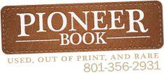 Pioneer Used Book Store