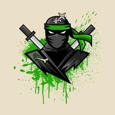 Shop NINJA ZOMBIE ninja posters and art prints designed by JamasEnt as well as other ninja merchandise at TeePublic. Logo Esport, Jdm Logo, Ninja Logo, Video Game Logos, Skin Logo, Panda Wallpapers, Game Logo Design, Esports Logo, Creative Logo