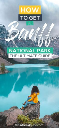 Wondering how to get to Banff National Park from Calgary to Banff, transportation options, journey times, plus other top travel tips that you SHOULD know! Banff National Park, National Parks, South Park Goth Kids, Travel Guides, Travel Tips, Travel Photography, Night Photography, Landscape Photography, Free Travel