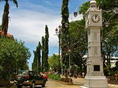 Victoria, Mahe, Seychelles  #Hilton #Seychelles Northolme Resort & Spa www.seychelles.hilton.com