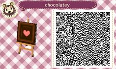 Valentine's Day Animal Crossing QR Codes Part 2 - Album on Imgur