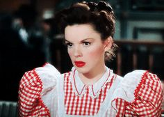 Tumblr Judy Garland, Ruffle Blouse, Tops, Women, Fashion, Moda, Fashion Styles, Fashion Illustrations, Woman