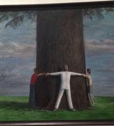Just a tree, apple or orange?