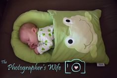 zCush Baby Nap Mat
