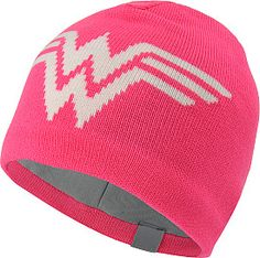 UNDER ARMOUR Girls' Alter Ego Wonder Woman Winter Hat - SportsAuthority.com
