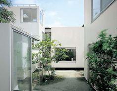 Bildergebnis für japanische architektur modern