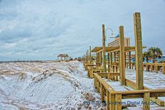 Carolina Beach Boardwalk, Park, Parks