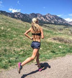 Emma Coburn. Professional runner for @newbalance. 4x US Champion, American Record, 2012 Olympian. Steeplechase. #TeamNB