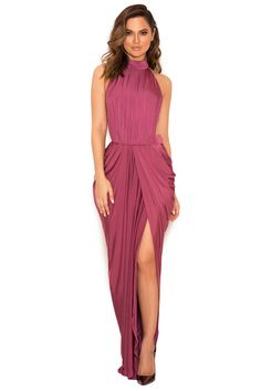 Definition of a maxi dress