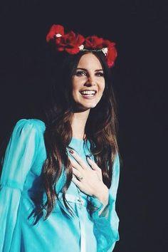 Flawless Lana Del Rey.
