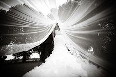 De mooiste trouwfoto inspiratie   In White