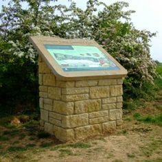 Stone panel base
