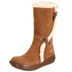 Rocket Dog Women's Slope Boot
