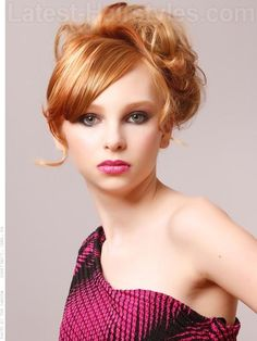 Top summer teen hair colors for stylish girls hairstyles col Blonde Hair Blue Eyes Makeup, Red Hair With Blonde Highlights, Strawberry Blonde Highlights, Red Blonde Hair, Blonde Balayage, Pink Hair, Blonde Streaks, Brown Hair, Spring Hairstyles