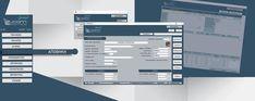 Bar Chart, Desktop Screenshot, Software, Business, Bar Graphs, Store, Business Illustration
