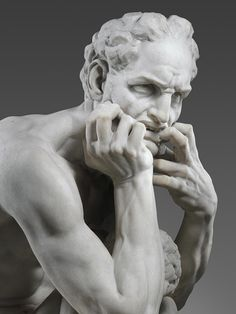 Jean-Baptiste Carpeaux: Ugolino and His Sons