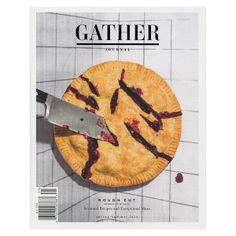 Gather Journal, Spring/Summer 2013, #3 on Magpile