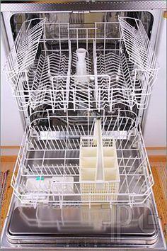 Daddy Cool!: Ετσι θα καθαρισετε τα ΠΑΝΤΑ στη κουζινα!