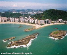 Praia da Costa - Vila Velha