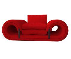 Laska designer Bicci Eugenio on Behance Smart Design, My Design, Outdoor Chairs, Outdoor Furniture, Outdoor Decor, Floor Chair, Packaging Design, Couch, Sofa