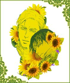 EruRi!SunFlowers
