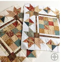 Do you know this block/pattern