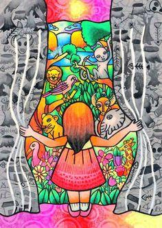 Abramos la mente para proteger la tierra