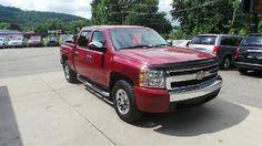 2007 Chevrolet Silverado 1500 #Chevrolet #Silverado #Truck