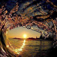 La increíble y espectacular naturaleza.