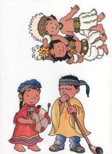 Dibujos Bailes Chile, cueca, jota, Sau Sau, etc Chile Independence Day, Filipino Art, Teaching Spanish, Baby Shower, Classroom Decor, South America, Scooby Doo, Pikachu, Homeschool