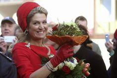 Royals & Fashion: Visite en Allemagne - Dernier jour