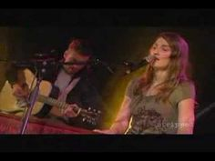 Sara Bareilles - In Your Eyes [Peter Gabriel] (Live 2008)