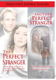 Perfect Stranger Pack Deal - I've seen both and  both were very interesting.