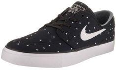 quality design 90a6c e476d Nike Men s Zoom Stefan Janoski Prem TxT Gorge Green Black Skate Shoe 9 Men  US   Shoes   Shoes, Skate shoes, Nike