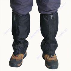Waterproof Legging Gaiters //Price: $10.00 & FREE Shipping //     #fun #game