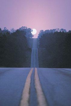 ~Open Road~~~~~