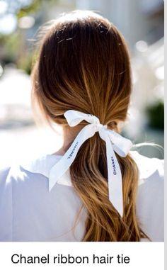 Designer hair bows