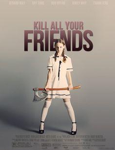 Kill all your friends (single)
