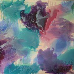 """Is to dream"" by Belinda Nadwie. Paintings for Sale. Bluethumb - Online Art Gallery"