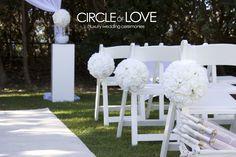 Salt garden wedding ceremony http://circleofloveweddings.com.au/ Wedding Locations, Garden Wedding, Wedding Ceremony, Tweed, Cake Pops, Salt, Outdoor Weddings, Cake Pop, Cakepops