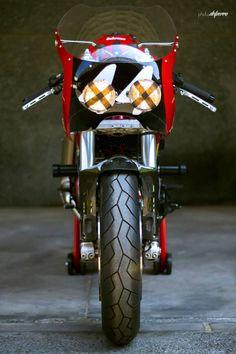 "Ducati ""Endurance"" by Radical Ducati"