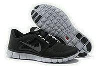 Fashion Styles Nike Free Run+ 3 Black/Grey Womens Running Shoes On Sale Free Running Shoes, Nike Running Shoes Women, Nike Free Shoes, Nike Women, Running Women, Nike Shoes, Nike Free Men, Nike Free Run 3, Lightning Shoes