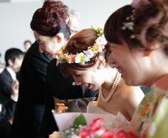 結婚 Wedding