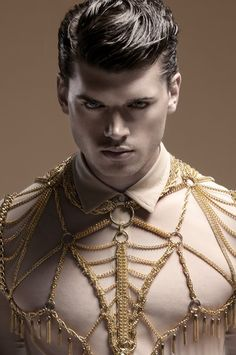 CAMPAIGN Christopher Hopkins in Opus Prime Studio by Bridger. Spring 2015, www.imageamplified.com, Image Amplified (4)