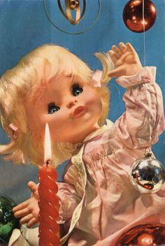 Vintage Children's Books, Vintage Cards, Vintage Dolls, Vintage Postcards, Christmas Toys, Vintage Christmas, Photo Illustration, Illustrations, Celebrate Good Times